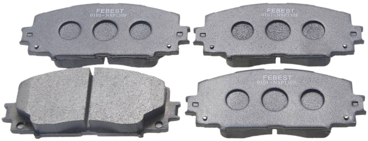how to change brake pads on 2008 toyota yaris