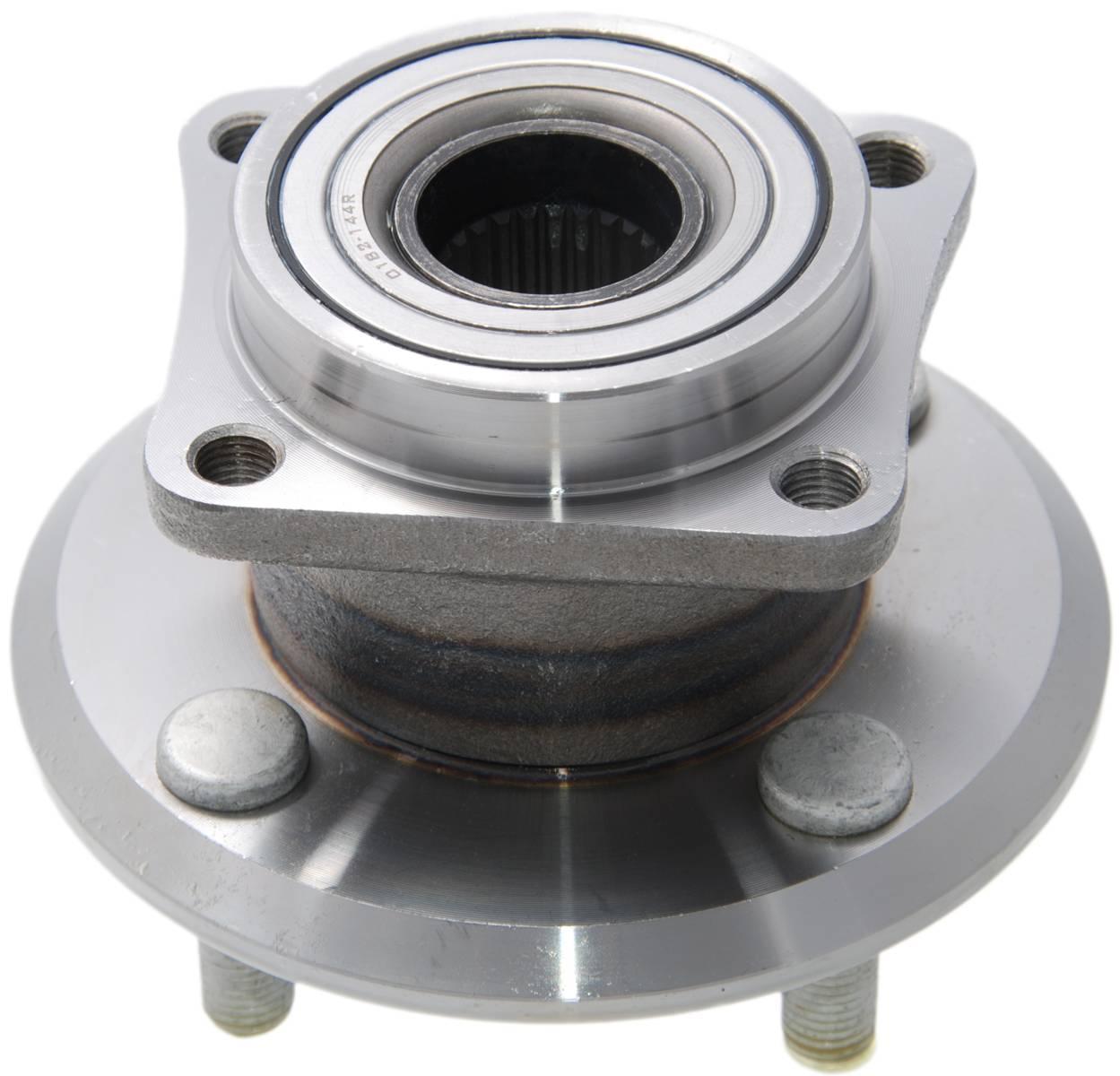 Rear Wheel Hub For Toyota Corolla Axio Fielder Nze144 4wd