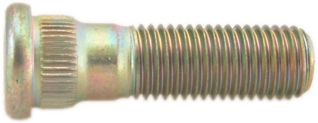 Wheel Bolt / Lug Nut Febest 0484-001 Oem MB911495