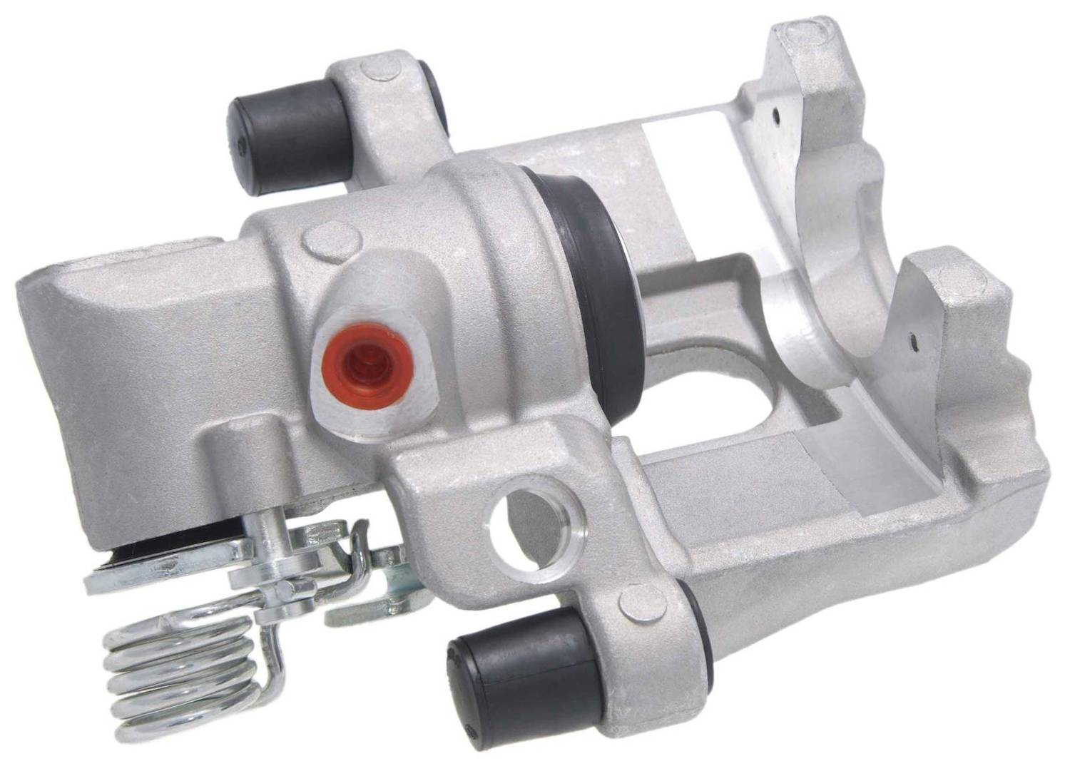 FRONT LEFT BRAKE SUPPORT FEBEST # 0477-KB4FLH 1 Year Warranty 4605A201