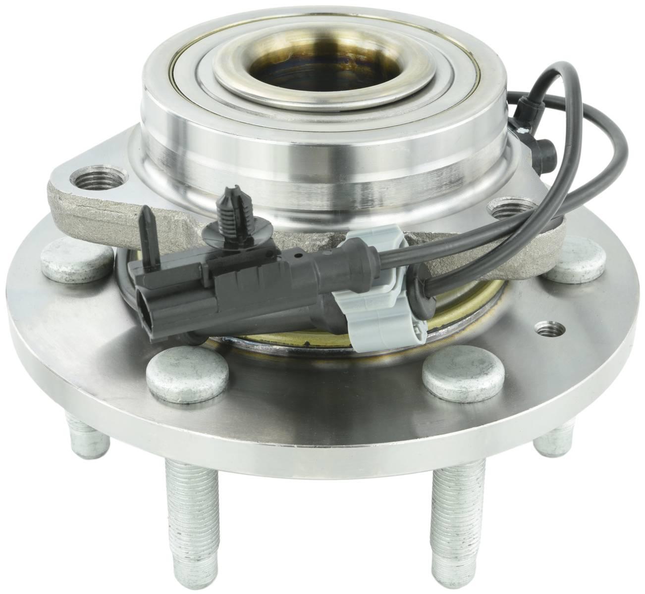 Front Wheel Hub FEBEST 0282-R51F OEM 40202-4X01A