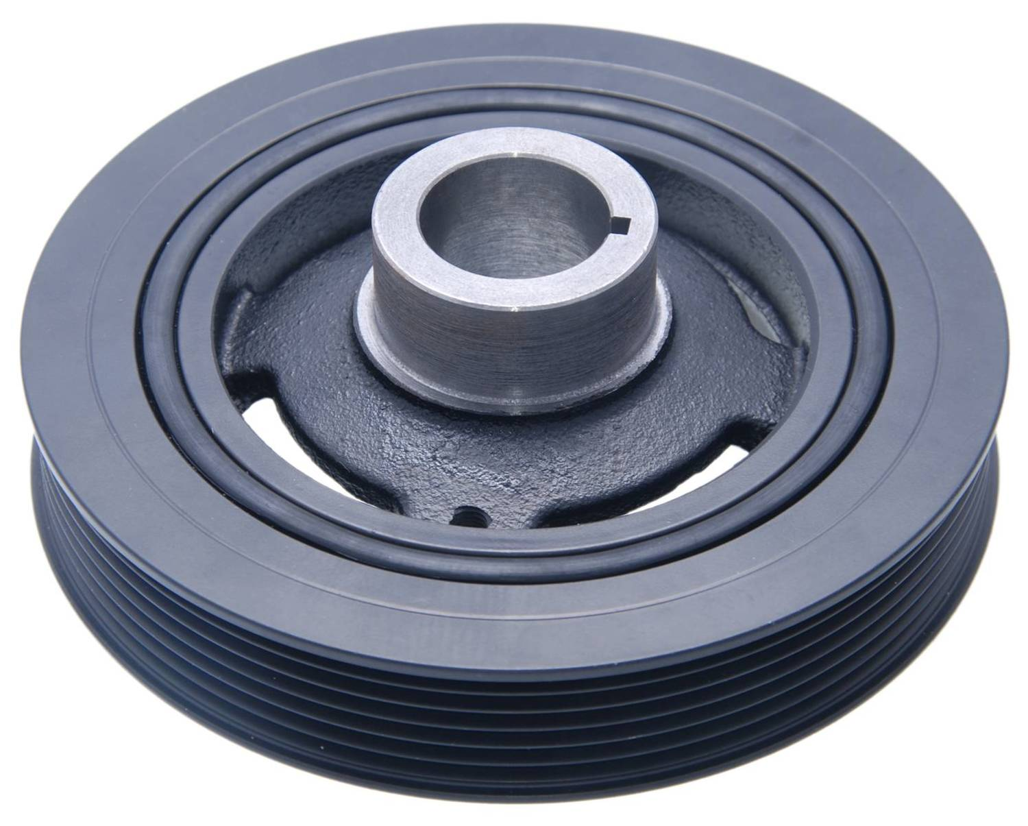 Febest 2007 Hyundai Sonata - Engine Crankshaft Pulley FEBEST # HYDS-IX35 OEM # 23124-2G600 at Sears.com