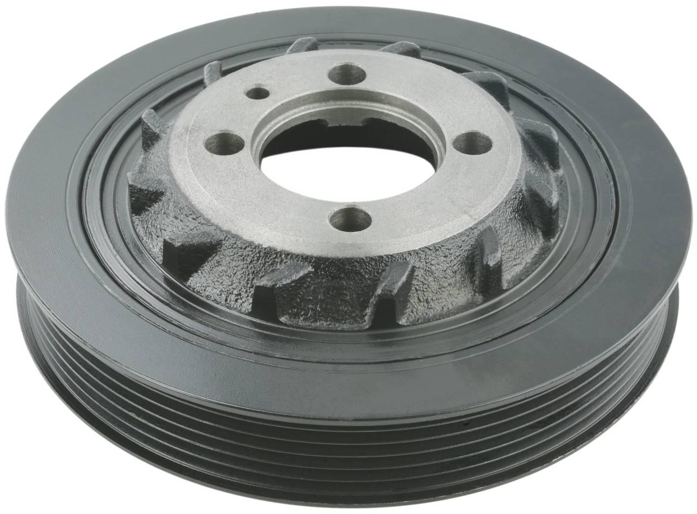 Crankshaft Pulley Engine Febest MDS-CU2W Oem 1104A032