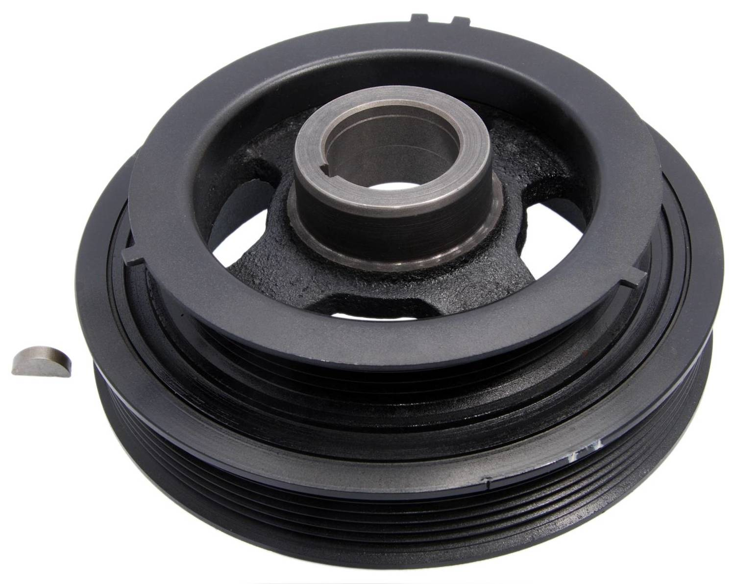 Crankshaft Pulley Engine Vq20de  Vq30de Nissan Cefiro A33