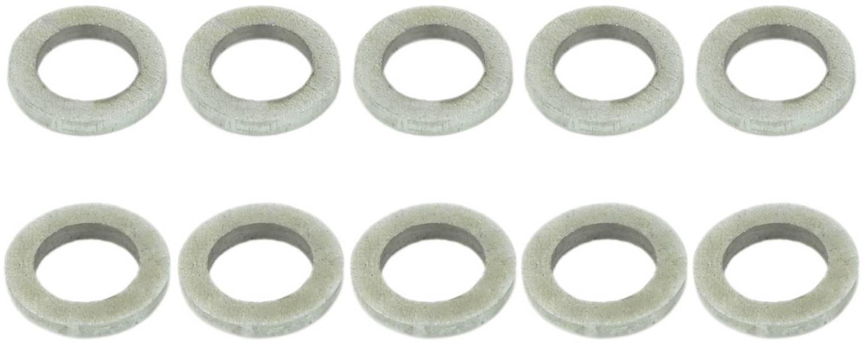 O-Ring Fuel Injector Pcs 10 Febest RINGFL-042-PCS10 Oem 16472-PH7-003