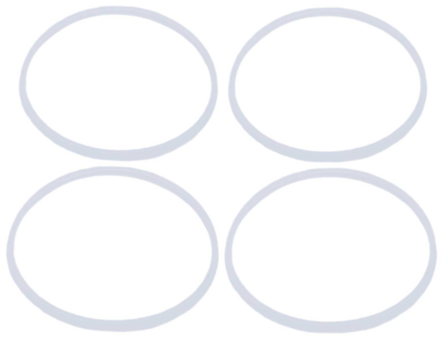 Febest 2006 Honda CR-V - Power Steering Pump Seal Kit FEBEST # SET-003 OEM # 06535-S50-003 at Sears.com