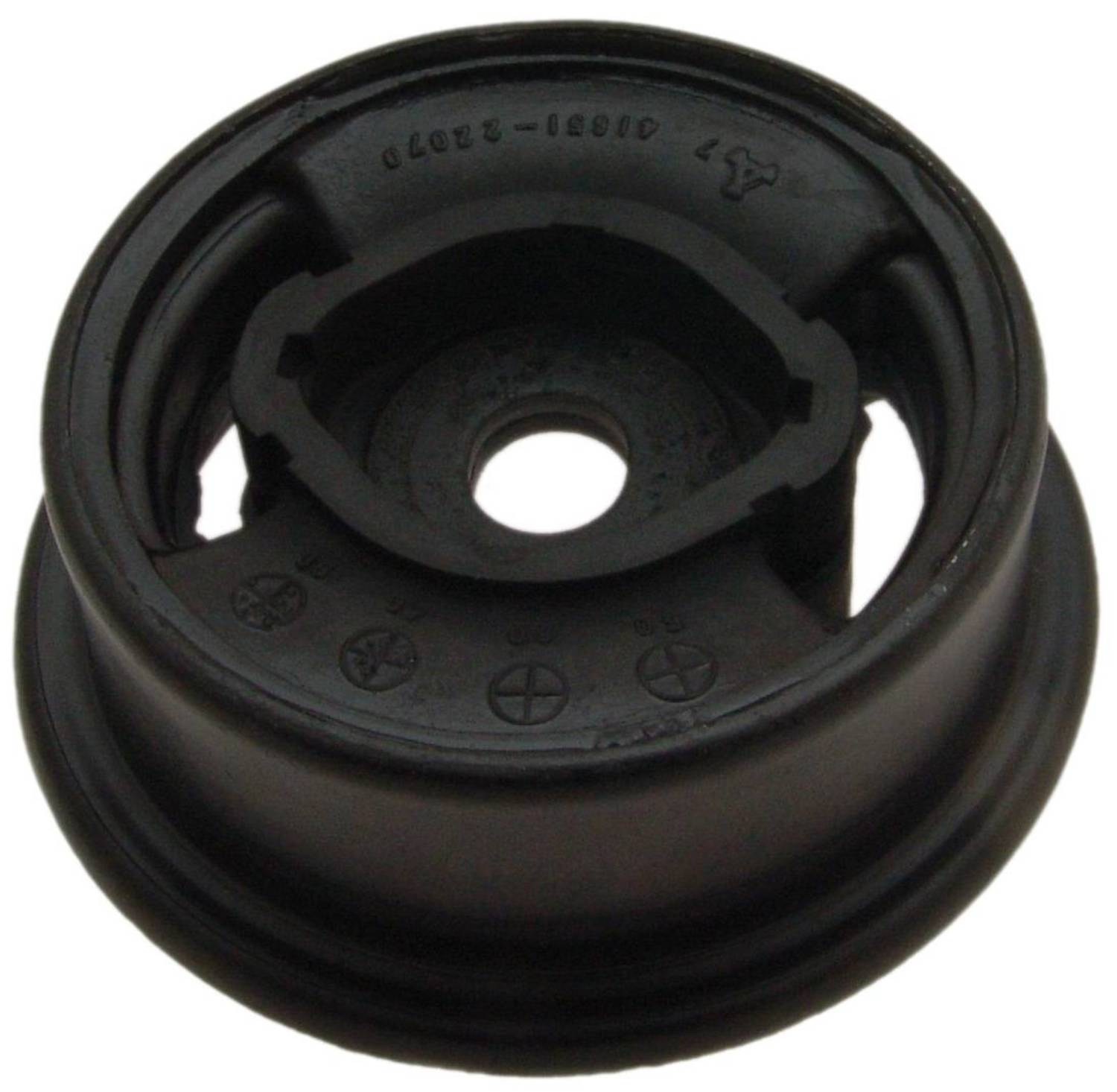Febest HAB-014 REAR DIFFERENTIAL MOUNT