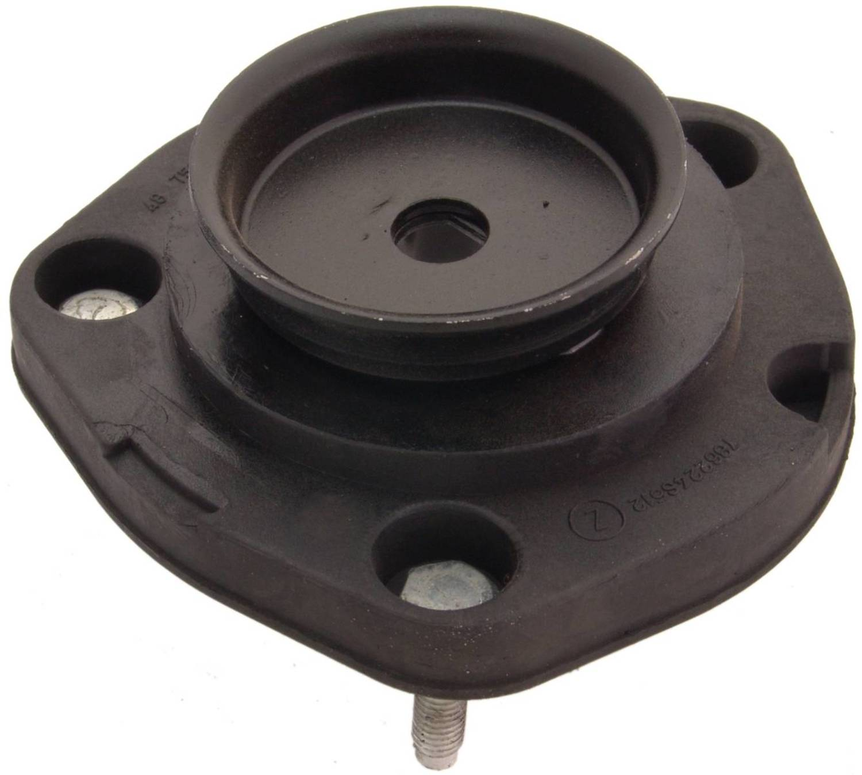 Febest Left Rear Shock Absorber Support For Toyota 4876033071