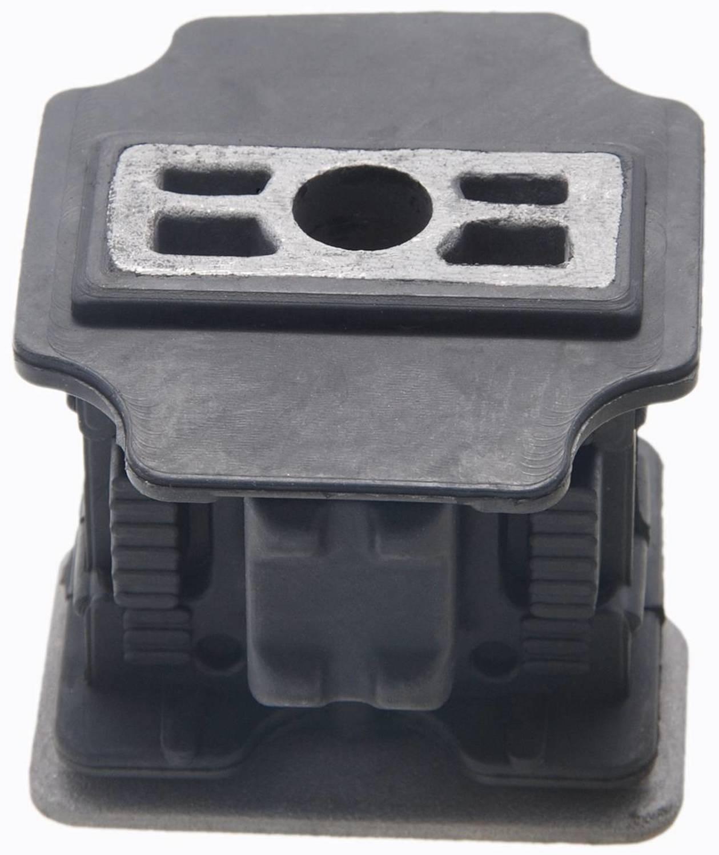 Volvo S60 Brake Pads: ARM BUSHING REAR Engine Motor Mount
