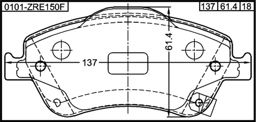 2007 toyota auris parts catalog
