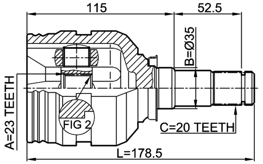 P 0996b43f80c90e87 moreover 2001 Ford Ranger 3 0 Engine Diagram likewise Chrysler Parts Diagram Cv Joints Html moreover 4q7lw Dodge Caliber Reasonable Ball Joint Replacement together with RepairGuideContent. on dodge ram cv joint replacement