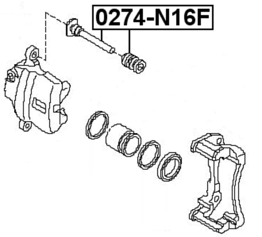 Nissan Parts Catalog With Part Numbers