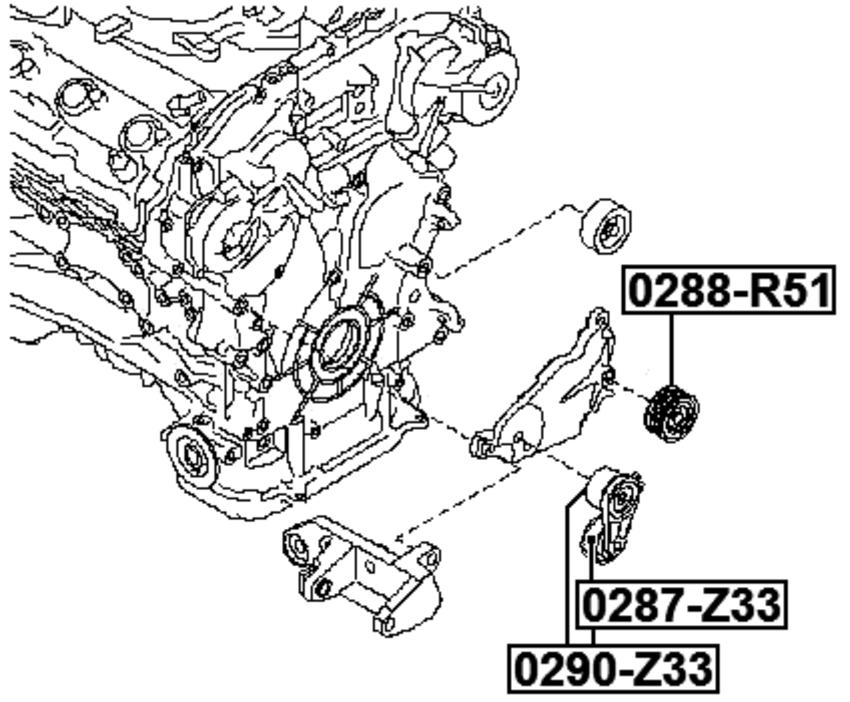 2005 350z Fuse Box