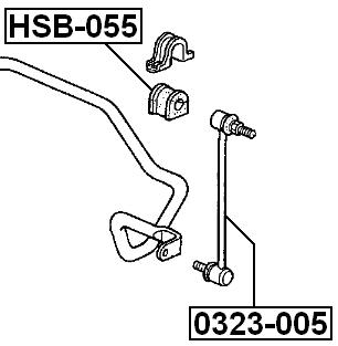 2004 acura mdx suspension 2004 acura rsx type