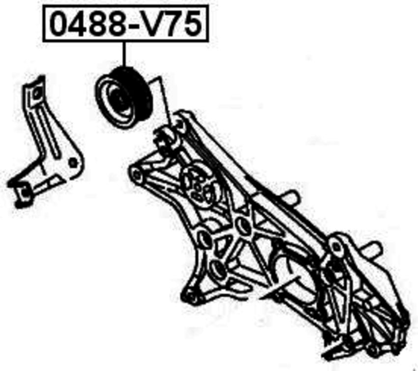 Mitsubishi Lancer Standard Transmission as well Pdf 2010 Honda Cr V Engine Diagram also 4 0 Sohc Engine Diagram further Toyota 3 0 Engine Firing Order Diagram as well Volvo V50 2 0d Engine Diagram. on mitsubishi timing belt review