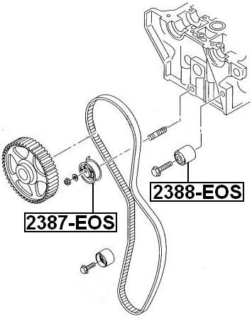 Audi Timing Belts