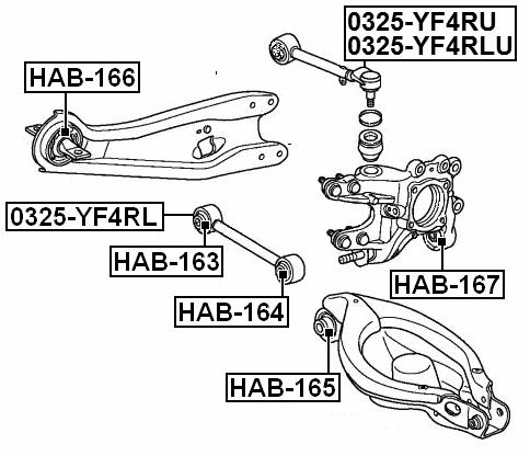 2005 Acura Mdx Diagram