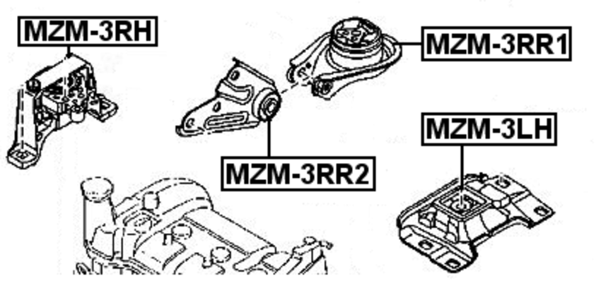 2007 Lexus Is250 Engine Diagram