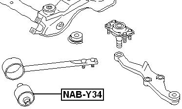 Infiniti Q45 Parts Catalog