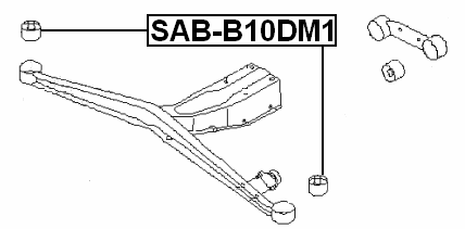 2002 Subaru Impreza Parts Catalog